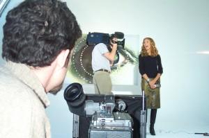 Heidi Klum for Max TV