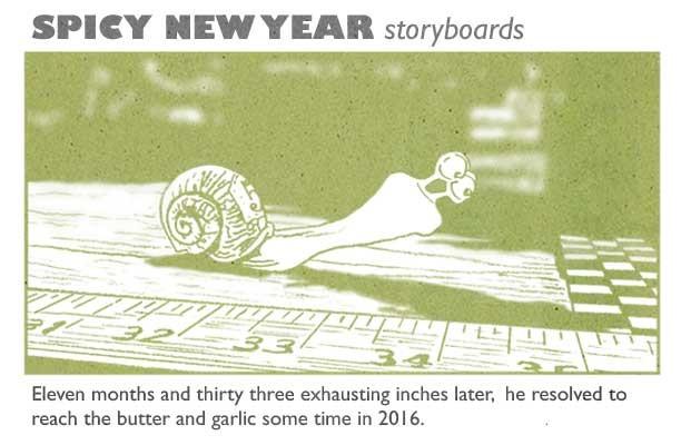 Courtesy John Sicoransa. Storyboard Artist.  www.johnsicoransa.com.