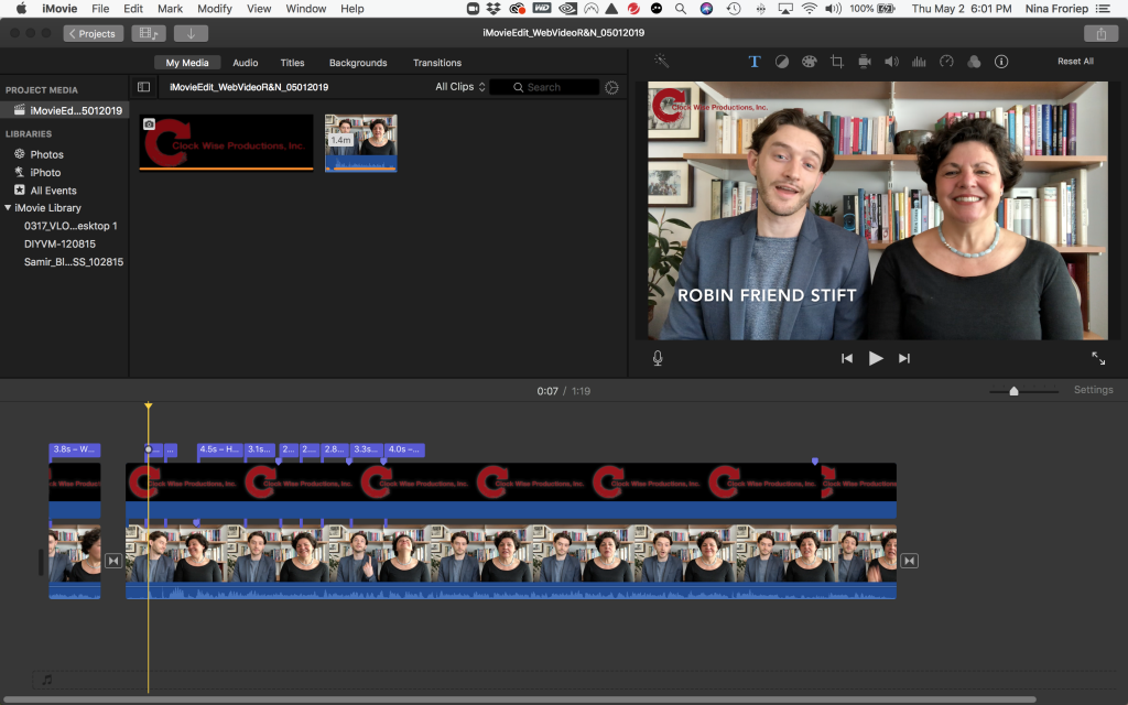 Editing for DIY Video Marketing: What to Know to Get the